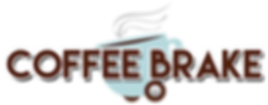 Coffee Shop Coffee Brake