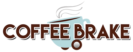 Coffee Shop Coffee Brake