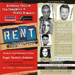 Eventainment Rent Email Promo