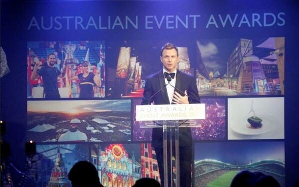 Aus Event Awards