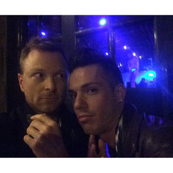 Happy happy birthday _mattcallea - hope you have a brilliant time tonight mate! Bugger we can't make