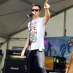Thanks to the great people of Wallan and Mitchell Shire Council for #Regenerate2014 concert