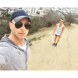 No I will not carry you! #Runyon #shortlegsyndrome 😂😂😂