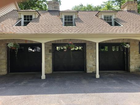 3 Tips To Help You Pick The Perfect Garage Door