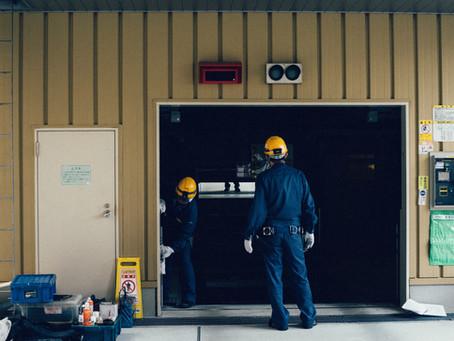 Garage Door Installation - Leave it to the Pros!