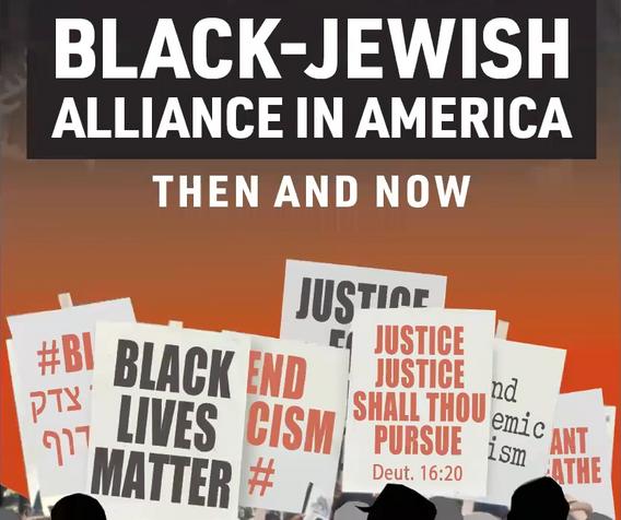 AJA_ The Black-Jewish Alliance in Americ