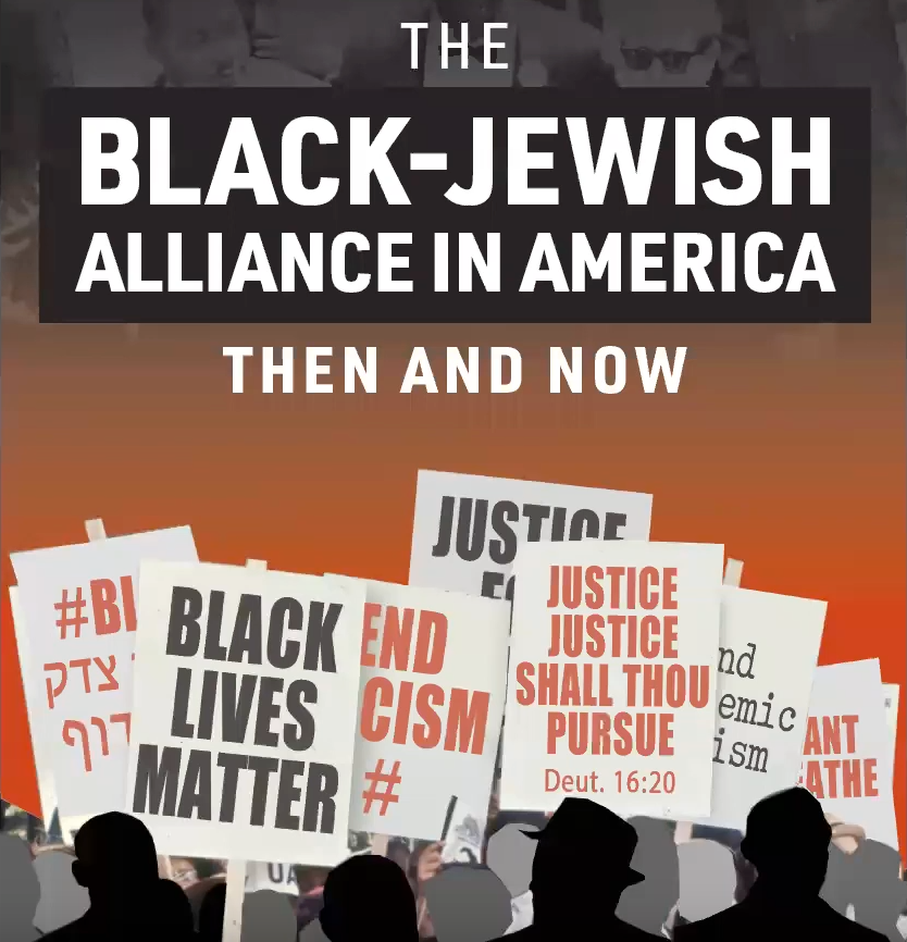 AJA_ The Black-Jewish Alliance in Americ