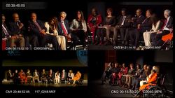 AJFF Pre-Screen Panel