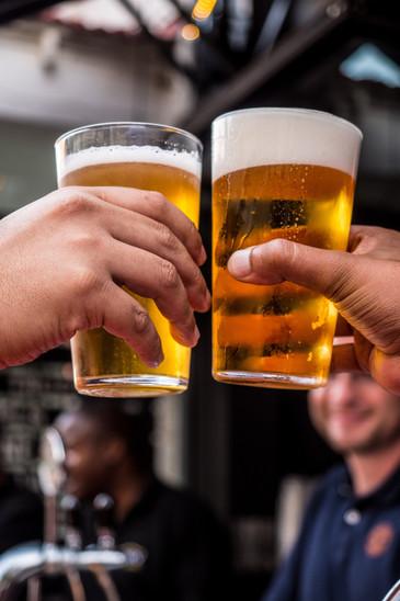 Tensberg Beer Party