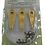 Thumbnail: Premium Longlife Titan Qualitäts Messer für BOSCH Indego Mäh-Roboter 9erPack