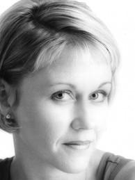 Irma Mjöll Gunnarsdóttir