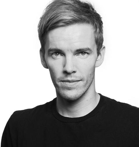 Ásgeir Helgi Magnússon