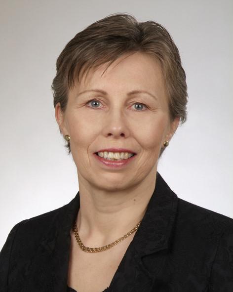 Kristín Björnsdóttir