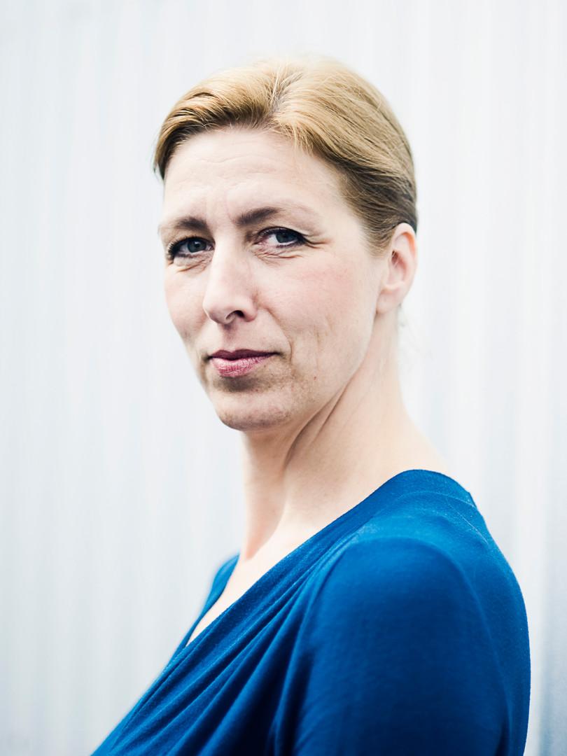 Ólöf Ingólfsdóttir