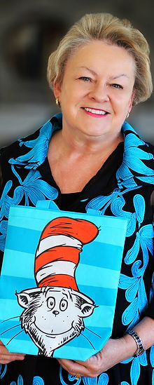 Tish Rabe - The Cat in the Hat