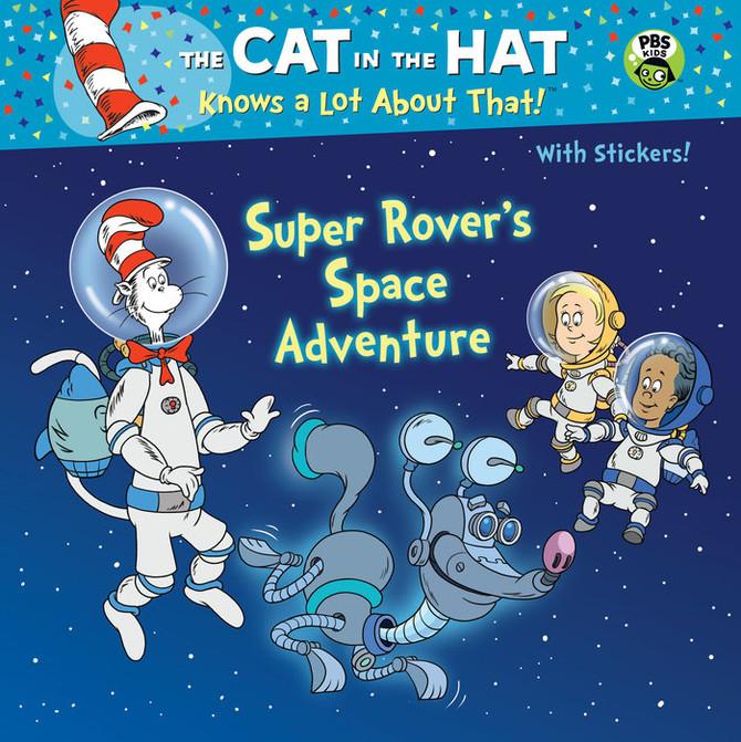 Super Rover's Space Adventure