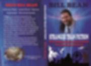 BILL BEAN Stranger Than Fiction BK  COVE