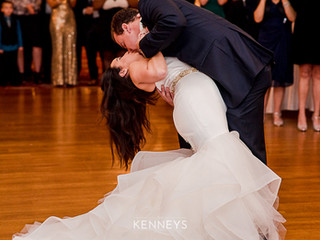 The Memphis Wedding DJ Times: Stephanie & Trace Cisneros | Woodland Hills | November 5, 2016