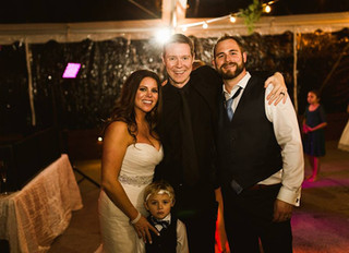 The Memphis Wedding DJ Times: Haley & John Burnett | Dixon Gallery & Gardens | November 12,