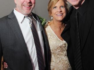 The Memphis Wedding DJ Times Flashback Edition | Lorelei & Steve Esterman | St Louis Catholic Ch