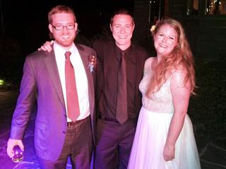 DJ Highlights from Katie & Alec Swafford's Wedding at Acre Restaurant | Memphis, TN | Octobe