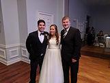 Ryan with Melissa & Stephen Vagnone 6.1.