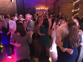 The Memphis Wedding DJ Times: Katelynn & Jordan Bernardini | Heartwood Hall | March 10, 2017