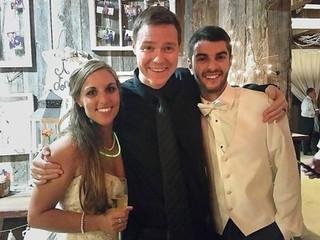 The Memphis Wedding DJ Times: Kelsey & Cory Critcher   Mallard's Croft   October 8, 2017