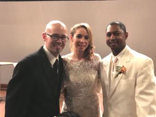Leslie & Chris Luss | The Quonset | March 24, 2016