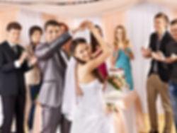 memphis wedding dj