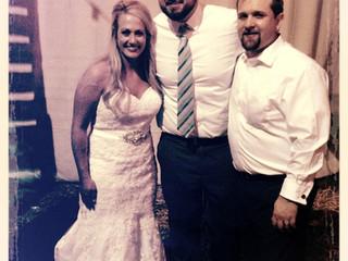 Brandi & Ryan Montross | Greystone Stables | April 16, 2016