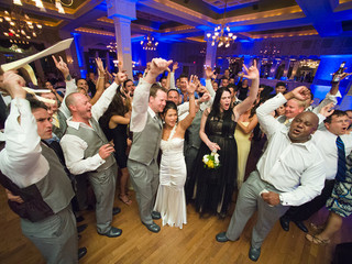 The PERFECT Wedding Day Experience - From a DJ's Point of View