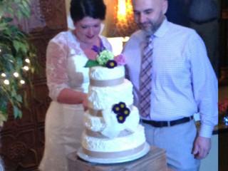 Maureen & Derek Hinson's Wedding - June 26, 2015