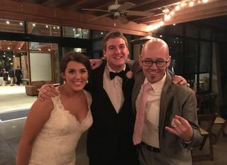 The Memphis Wedding Dj Times: Kayna & Jonathan Roberts | Spring Creek Ranch | October 22, 2016