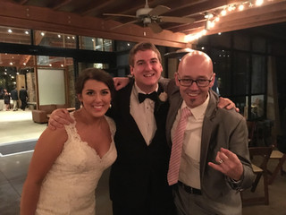 The Memphis Wedding Dj Times: Kayna & Jonathan Roberts | Spring Creek Ranch | October 22, 2016