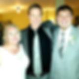 Jon with Brittany & Jonathan Smith 6.10.
