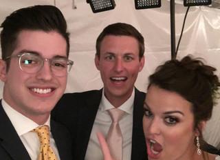 The Memphis Wedding DJ Times: Shelby & Adam Hartman | October 8, 2016