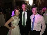 Jeff with Rachel & Michael Bone 5.29.16.