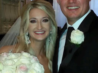 Shelby & Kyle Day - The Cadre Building August 8, 2015