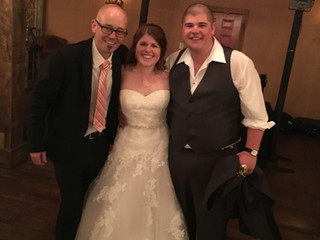 The Memphis Wedding DJ Times: Colleen & Dalton McNeil | Heartwood Hall | November 5, 2016