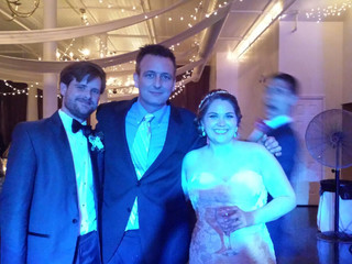 Mr & Mrs Zac O'Neil | Balinese Ballroom | June 11, 2016