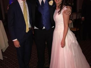 The Memphis Wedding DJ Times: David & Lindley Avanzi   TPC Southwind   October 15, 2016