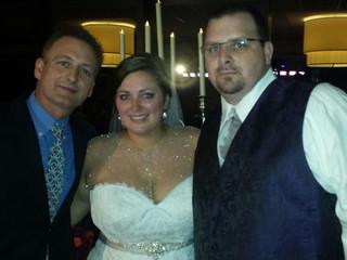The Memphis Wedding DJ Times: Caroline & Jeremy Havens   The Crescent Club   November 12, 2017