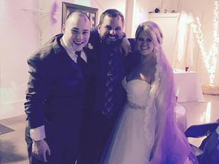 The Memphis Wedding DJ Times | Miranda & Zack Gordon | One Memphis Street | December 17, 2016