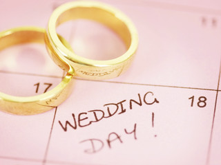 Staying Organized While Planning Your Wedding