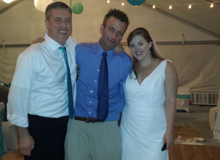 Summer Wedding with Jessica & Kevin Porter