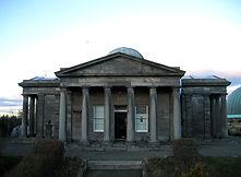 Visit City Observatory in Edinburgh