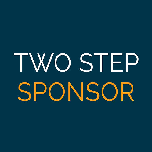 Two Step Sponsor