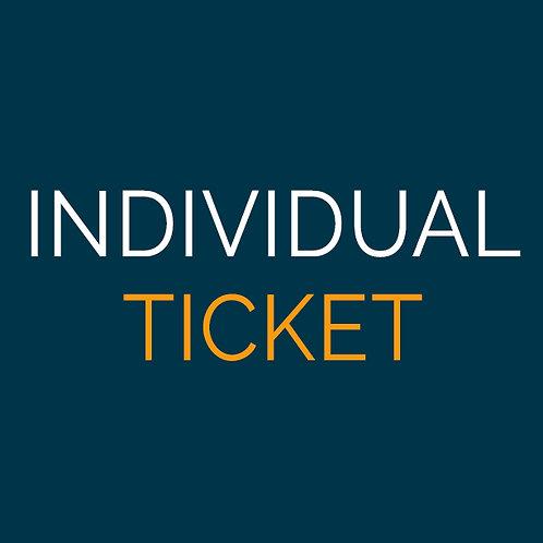 Individual Ticket