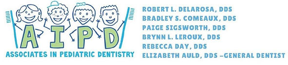 Associates in Pediatric Dentistry - Logo